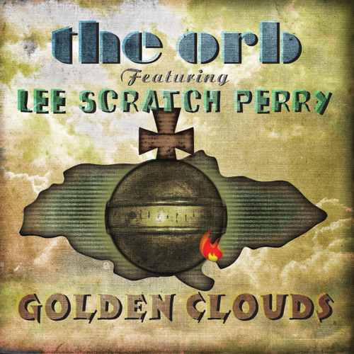 The Orb - Golden Clouds (Youth Gigantic Dreadnaught Dub Mix)