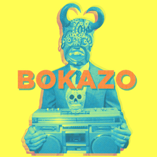 Captain Planet - Bokazo