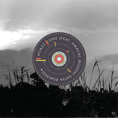 One (Album Version)