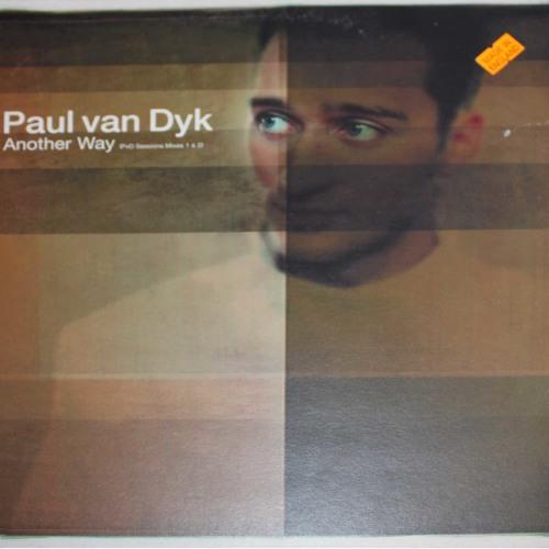 Paul Van Dyk - Another Way (Optical Blue RadioRemix)
