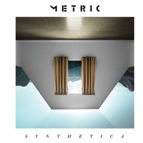 Metric - Synthetica (Acoustic Version)