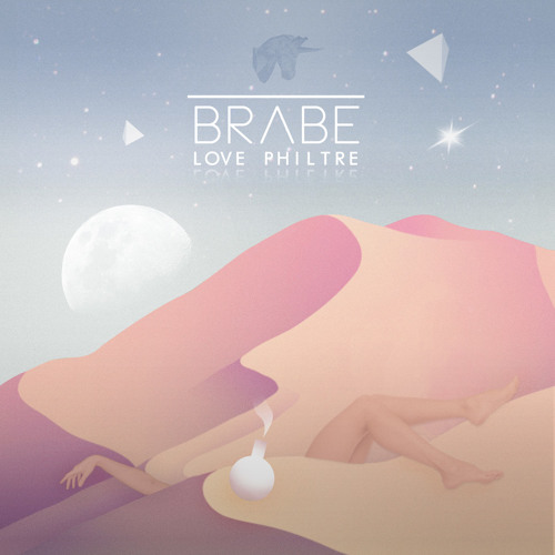 Brabe - Love Philtre EP [PREVIEW] -- Release 4 August on Chasing Unicorns