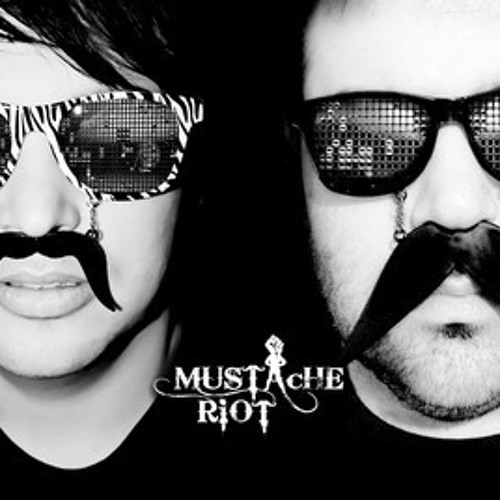 Great Escape by Mustache Riot - DrumNBass.NET Exclusive