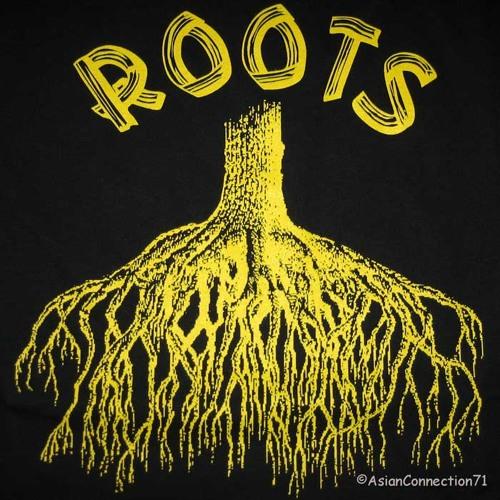 Natty Roots - Charlie P