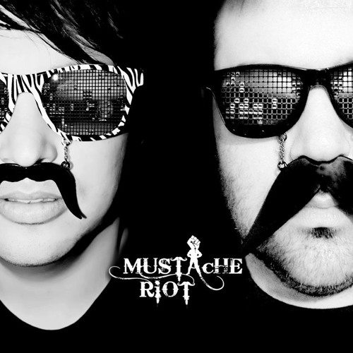 Mustache Riot - Great Escape -(Free Download at www.DrumnBass.net Exclusive)