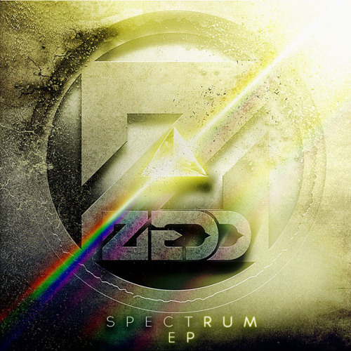 Spectrum (A-Trak & Clockwork Remix)- Zedd OUT NOW