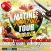 MATINEE AMZAING TOUR WITH DJ TAITO TIKARO @ LIQUID MOJACAR VIERNES 3 DE AGOSTO