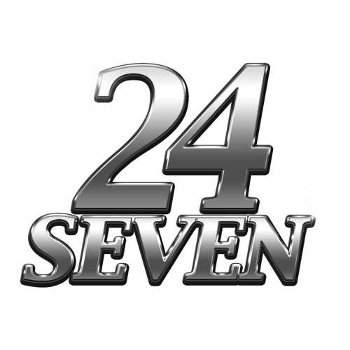 Cashin Out (24Seven Remix) 2012 @DJ24Seven  [Free Download in Description]