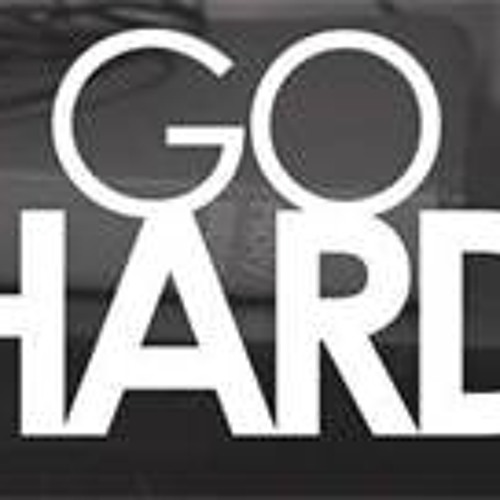 We Go Hard- Prod. By B-SaM **NEW**