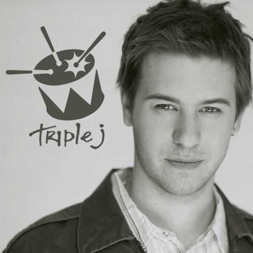 Luke Fair - Triple J Mixup - June 10, 2006