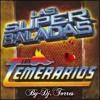 Mix-los-temerarios-dj-torres-remix-producer Portada del disco