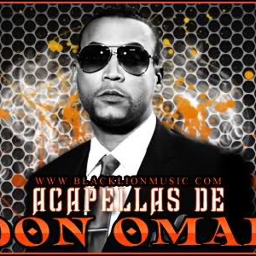 DON OMAR - INTOCABLE -( Remix 2012)