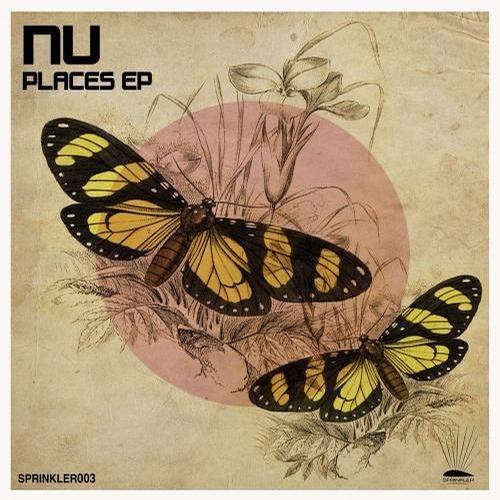 Nu, Julia Go - Places (Original Mix)