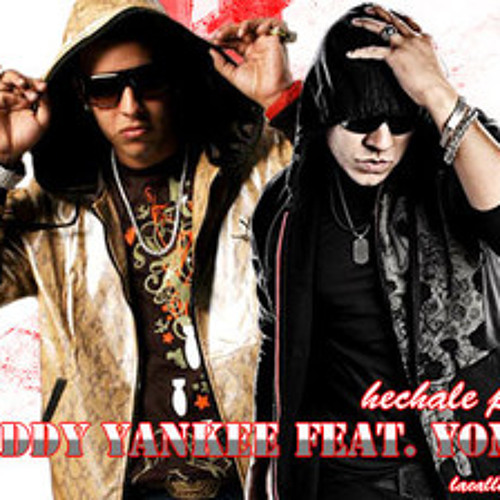echale pique remix - daddy yankee ft.yomo