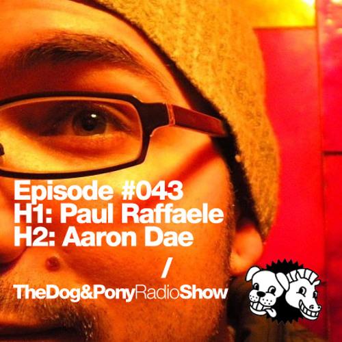 The Dog & Pony Radio Show Mix