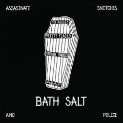 ASAP Mob (ASAP Rocky & ASAP Ant) - Bath Salt ft. Flatbush Zombies