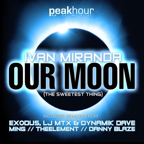 Ivan Miranda - Our Moon (MING Remix)