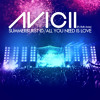 Download Avicii - Summerburst ID/All You Need Is Love ft. Ruth Anne Mp3