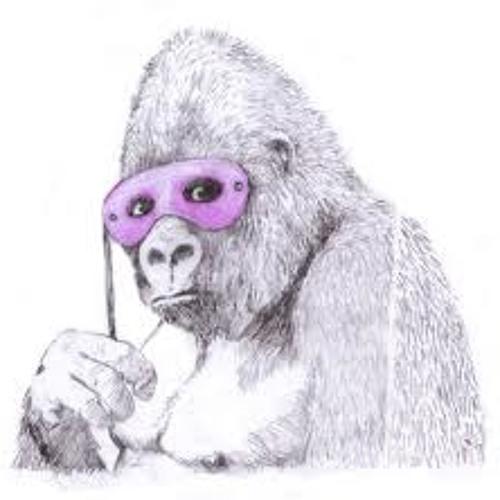 ✄ ✄ ✄ ✄ ✄ ✄ ✄ Pimp my gorilla ✄ ✄ ✄ ✄ ✄ ✄ ✄