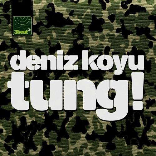 Deniz Koyu - Tung (Cookie Beat-Box version)