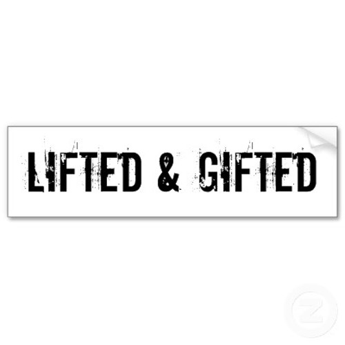 EDN Music | Lifted & Gifted