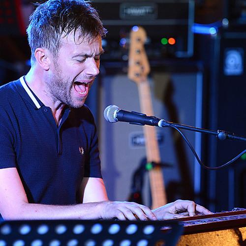 Blur - Under the Westway (BBC session)