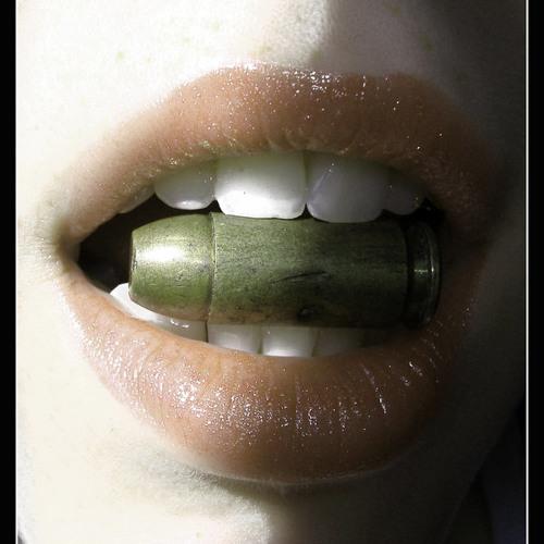 Bite the Bullet (Single! E.P. out 8/10/12)