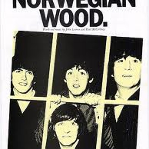Norwegian wood-Beatles/cover