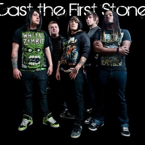 Cast The First Stone - Violence