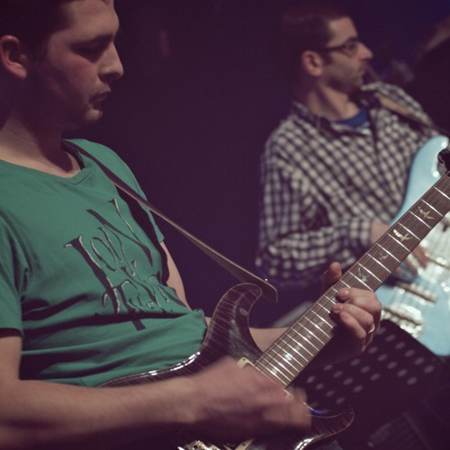 RATM Groove (Marco Brasci)