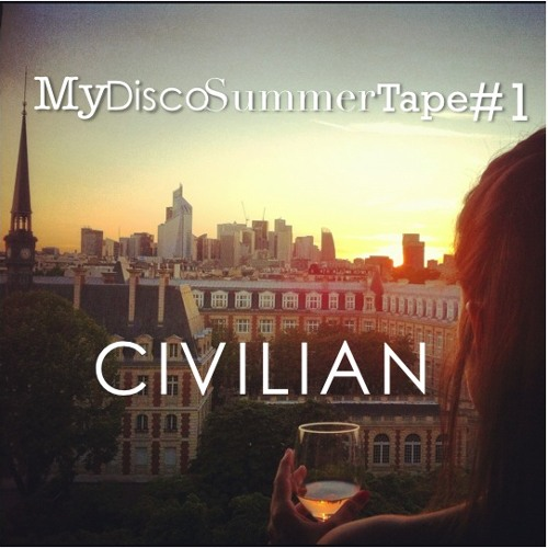 My Disco Summer Tape #1