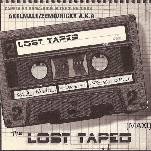 Impulsos - Axel Malé Feat.Gigi (Prod. Zemo)