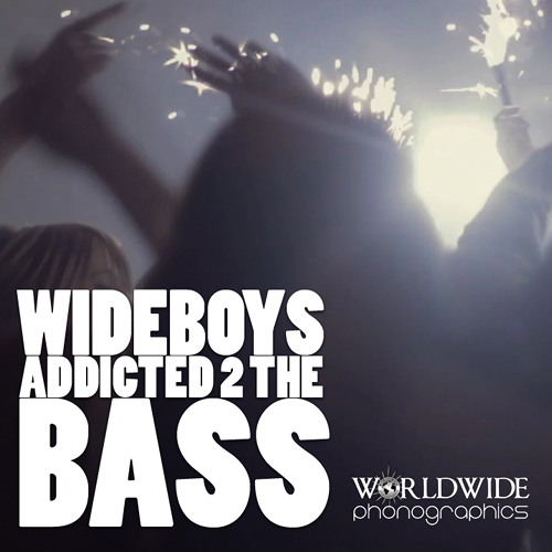 Wideboys - Addicted 2 The Bass - REMIX COMPETITION Stems