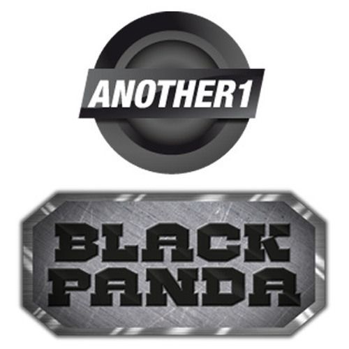 Black Panda & Another1 - Look At Me