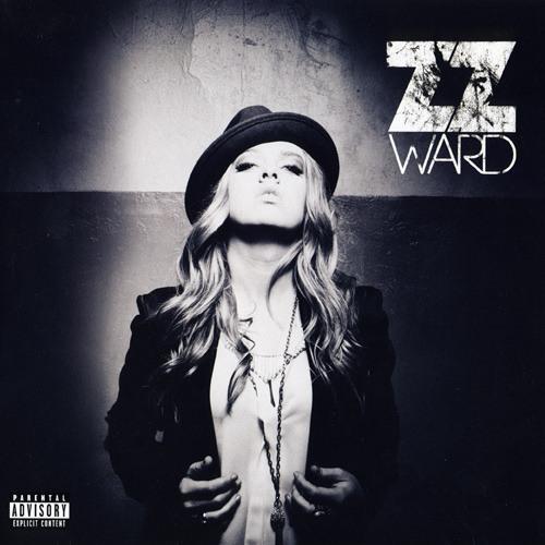 ZZ Ward - Criminal ft. Freddie Gibbs (Com Truise Remix)