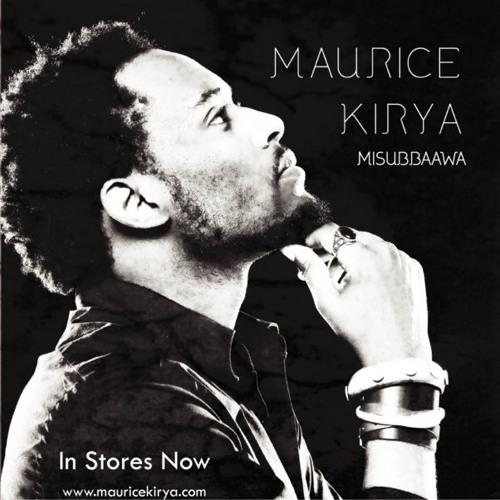 "Maurice Kirya ""Boda Boda"""