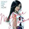 """Melanie Amaro - """"Don't Fail Me Now"""""""