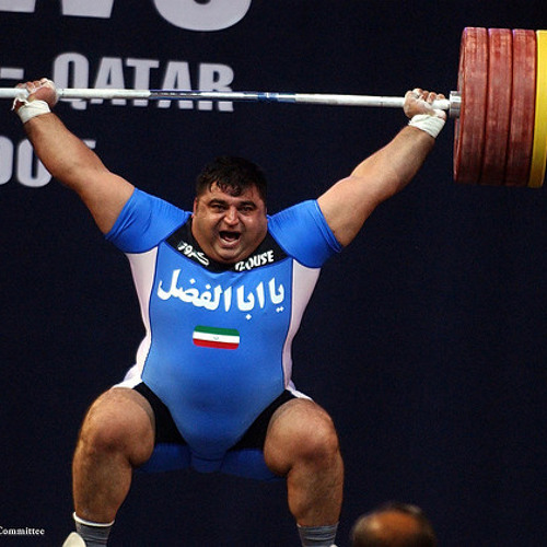 Diamond Cuts: Why Weightlifting is the Greatest Olympic Sport