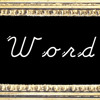 A Word Is Worth 1000 pictures