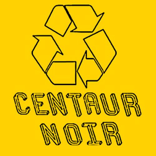 Centaur Noir - Marquette Street