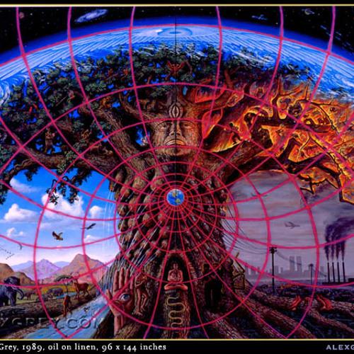 Chaos to Gaia