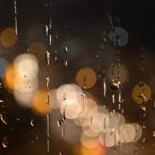 Sentido da chuva