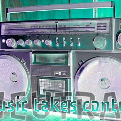 Music Takes Control