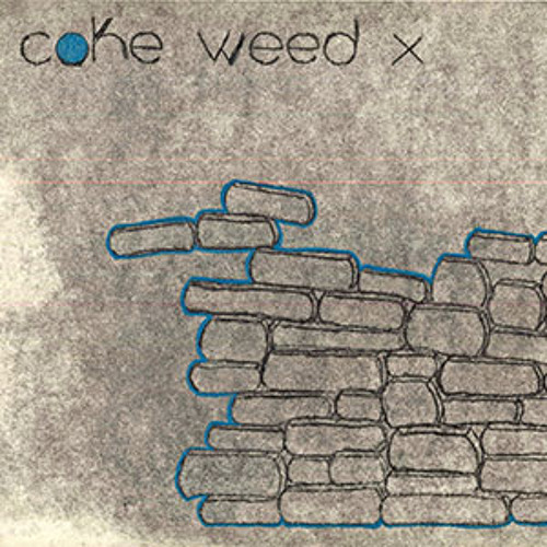 Coke Weed X