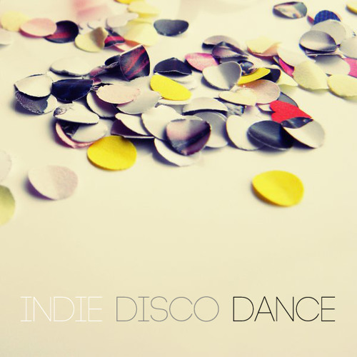 INDIE DISCO DANCE