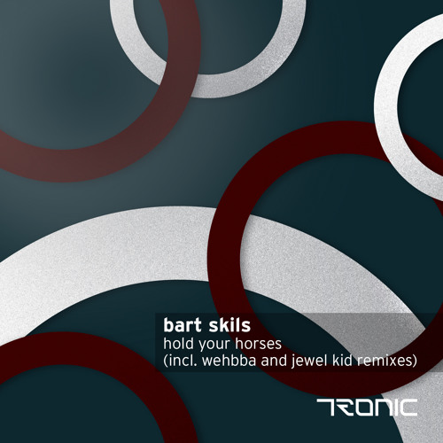 Bart Skils - Hold Your Horses (Wehbba Remix) - sc edit 128kbps