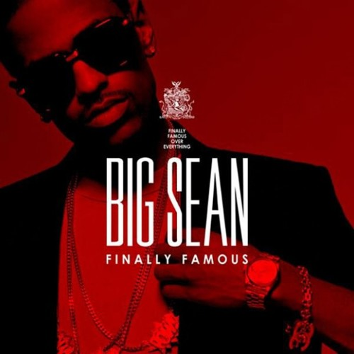 Big Sean - Dance (A$$) Remix ft. Nicki Minaj (DJ MOI Bootleg Remix)