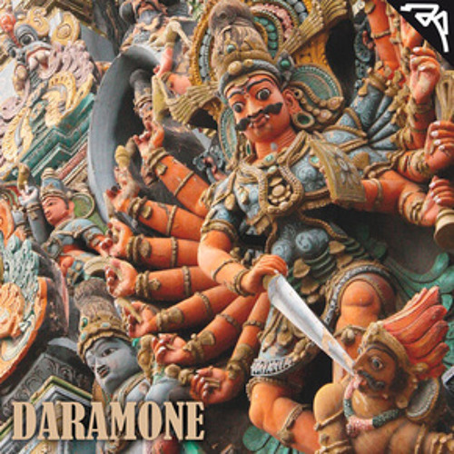 Daramone - Are You Gonna Go Now