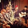 2NE1 ft Sungha Jung - I Love You(Acoustic)