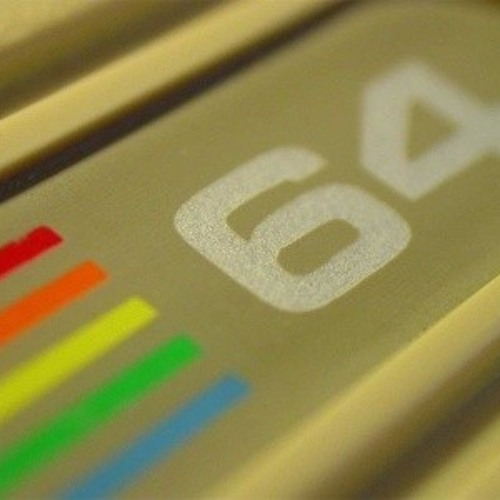 Ne7 - Yes it's (C64 6581) - Happy 30th Birthday C64